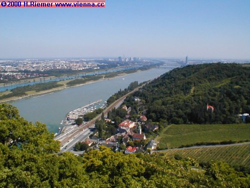 "Stalna postavka slika ~ ""Dunav"" Donau13"