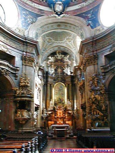 Peters Kirche